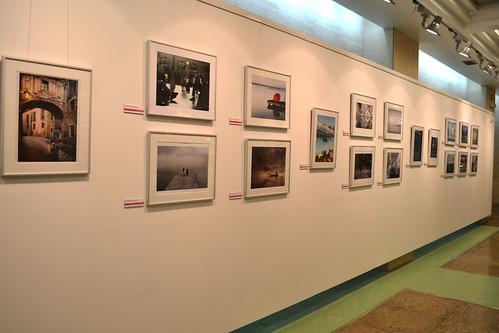 Exposición Galería Jorge Juan by Marian Saiz