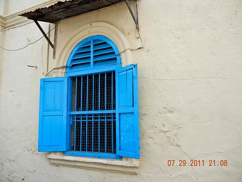 DSCN2152 窗,window ,Ipoh,怡保,Old Town, 旧街场