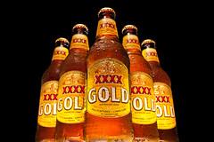 XXXX Gold (Boot Camp III, Assignment 2)