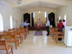 """Inneraum der Kirche von Dure • <a style=""""font-size:0.8em;"""" href=""""http://www.flickr.com/photos/65713616@N03/5997552333/"""" target=""""_blank"""">View on Flickr</a>"""