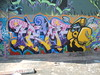 "DTK 27TH YEAR REUNION (""14BOLT"") Tags: sky reunion year charlie frame genius graff 27th dtk"