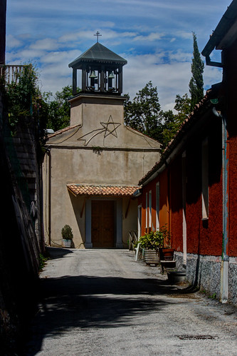 Chiesa paesana