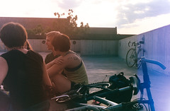 (malaca11) Tags: film tattoo bikes constellation bigdipper