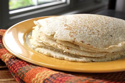Epicure Selections' Corn Tortillas