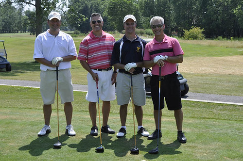beear open golf tournament