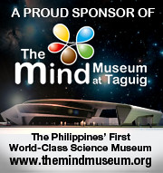 Mind Museum Badge