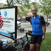<b>Mark L.</b><br />7/7/2011  Hometown: Nashua, NH  Trip: From Astoria, OR to Yorktown, VA