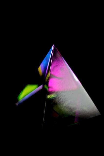 214/365: Pyramid