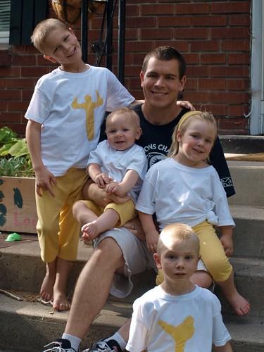 Dad's Gang
