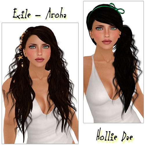 Exile-Hair Fair