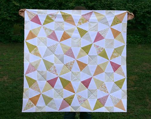 kaleidoscope-top finished!