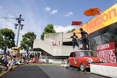 WTS11_MONOA_MONOB_262 (Watch This Space Festival) Tags: mini acrobatics monkeys juggling watchthisspace trampoling monoamonob capitanmaravilla