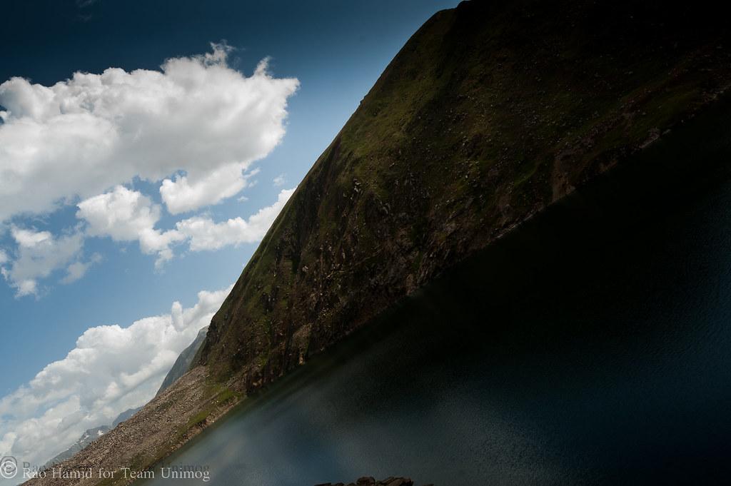 Team Unimog Punga 2011: Solitude at Altitude - 6008704297 1c0ebc677c b
