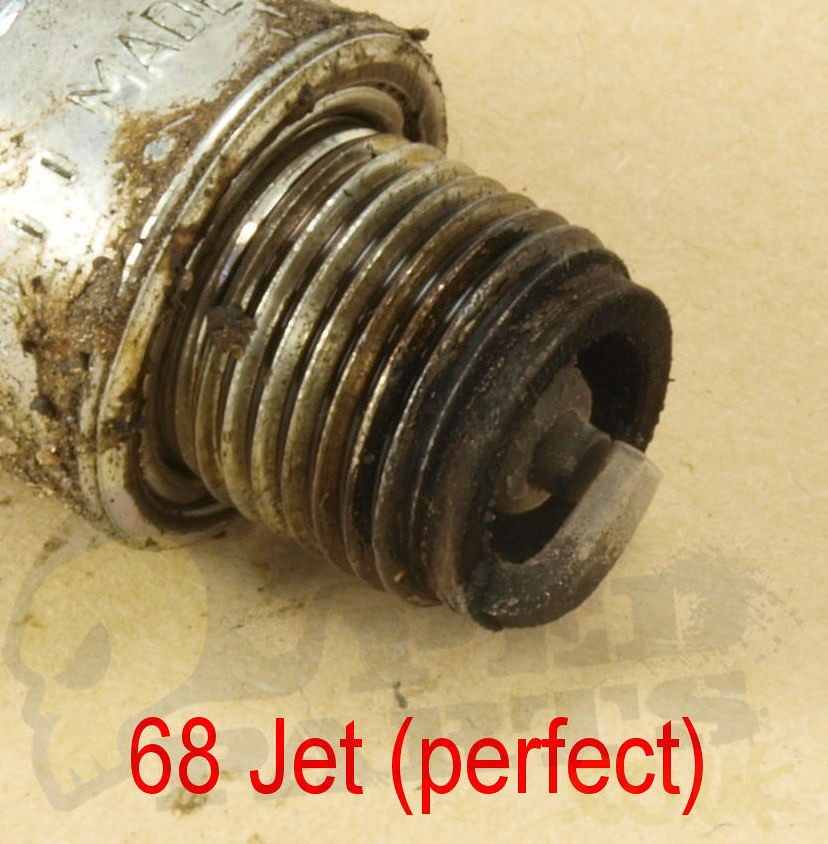 How to jet your bike   Blog   Pedparts UK