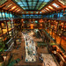 The Secret Workshop of Jules Verne by Stuck in Customs