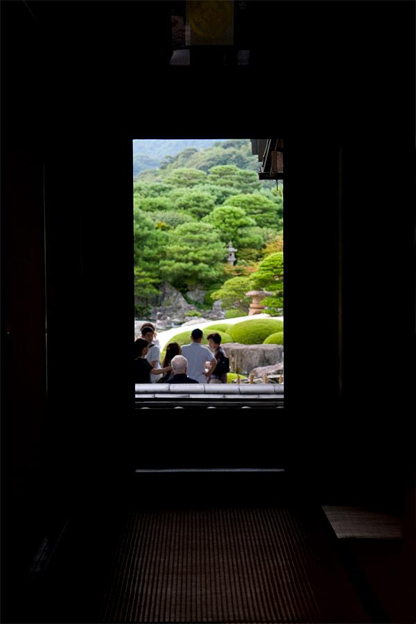 足立美術館|島根県安来市