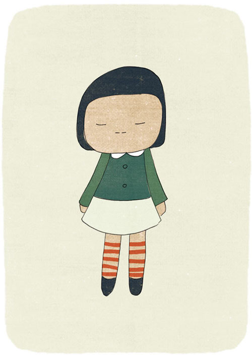 Girl-Illustration-1