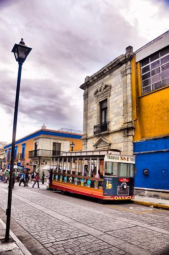 Llegando a Oaxaca (25)