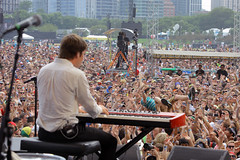 Foster The People by Matt Ellis (LollapaloozaFest) Tags: lollapalooza lolla 2011 fosterthepeople lollapalooza2011