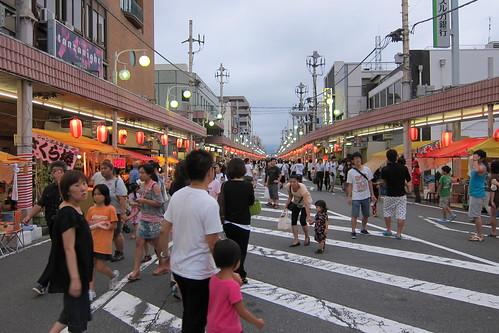 富士市お祭り〜その2〜