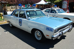 Seattle Police (ashman 88) Tags: seattle police carshow seattlepolice spd americaniron lewa puyallupfairgrounds puyallupwa nikond40 goodguysrodcustomassociation 1970plymouthsatellite 072311 summer2011 goodguys24thpacificnorthwestnationals