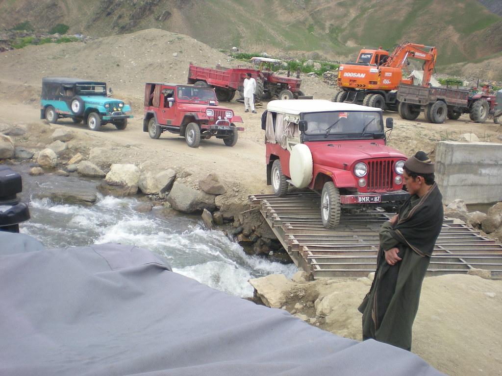Team Unimog Punga 2011: Solitude at Altitude - 6016671127 d61551deca b