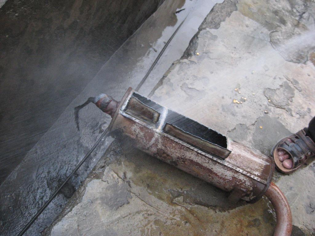 Team Unimog Punga 2011: Solitude at Altitude - 6016925125 ece1968749 b