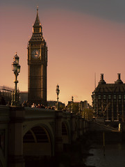 Big Ben Peach Sky (The One Shot) Tags: london thanks architecture flickr cityscape guys centrallondon londonbuildings flickraward flickraward5 flickrawardgallery ringexcellence dblringexcellence tplringexcellence