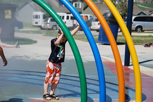 Splash Park 11