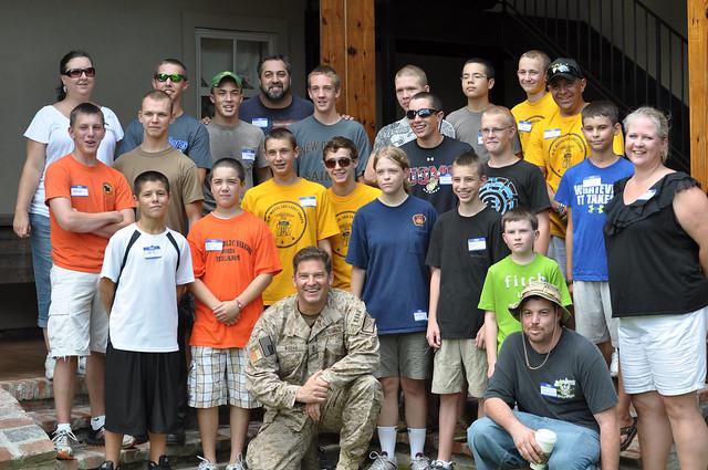 Sea Cadet Family Day (5 of 26)