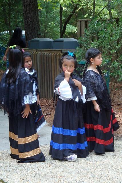 Ritmo Latino 2011