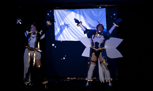 WCS 2011. Team : The Netherlands
