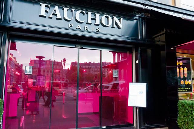 Fauchon - Paris