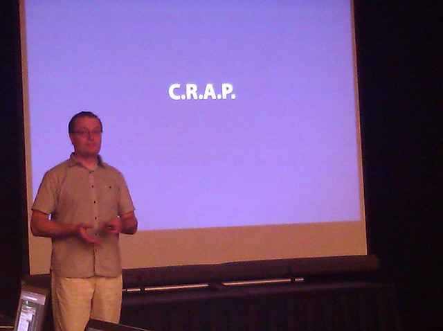 Search and Social Hawaii: Ian Lurie