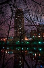 River View, Night (St Paul Paul) Tags: minnesota minneapolis twincities