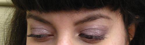 pewter eyes
