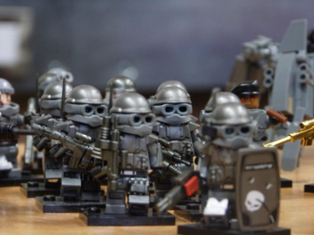 Great Western Lego Show 2011 84