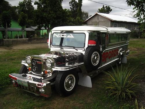 Flickriver most interesting photos from quot jeepney juan quot pool