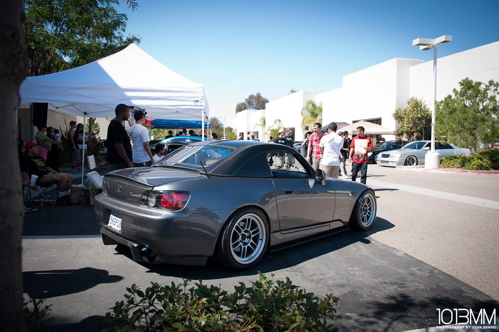 Wrong Fitment Crew End of Summer Meet