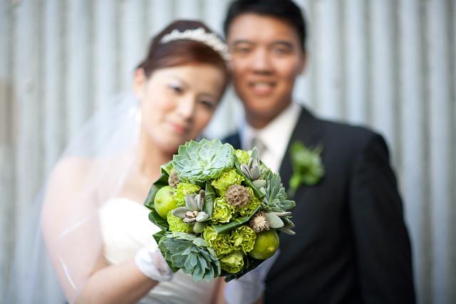 Caley & Amy Hui