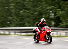 Ducati 1098 s. (Marc Kleen) Tags: red holland netherlands monster race hp 180 motorcycle wikipedia motor tt kg ducati mph zwolle overijssel drenthe assen 173 290 160 kmh a28 1098 1098s