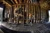Abandoned Grain Elevator at Oberon Manitoba (Ken Yuel Photography) Tags: canada manitoba omot weightscales woodengrainelevator digitalagent oberonmb kenyuel elevatorsoftheprairies prairiegrainelevetors oldgrainbins insideoldelevatorsoftheprairies winnipegscalecompany dominionscalecompanywinnipeg dominionscalecompany