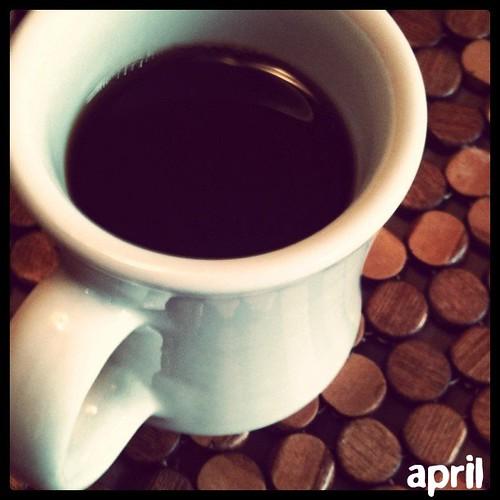 April, Renewal