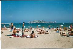 scan0015 (Mig_R) Tags: holiday island spain august espana 1997 majorca balearic balearics calamilor
