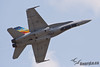 CF-18 from 409 Sqn Nighthawks