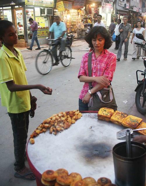 Beggar of India