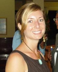 Stephanie Kistner blogs for Arts for LA