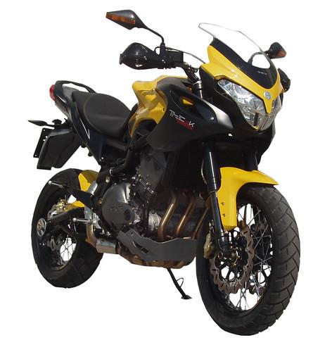 moto Amazonas 73