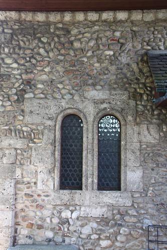 Eglise de Montcherand