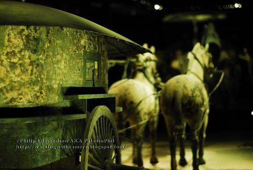 Funeral Cart